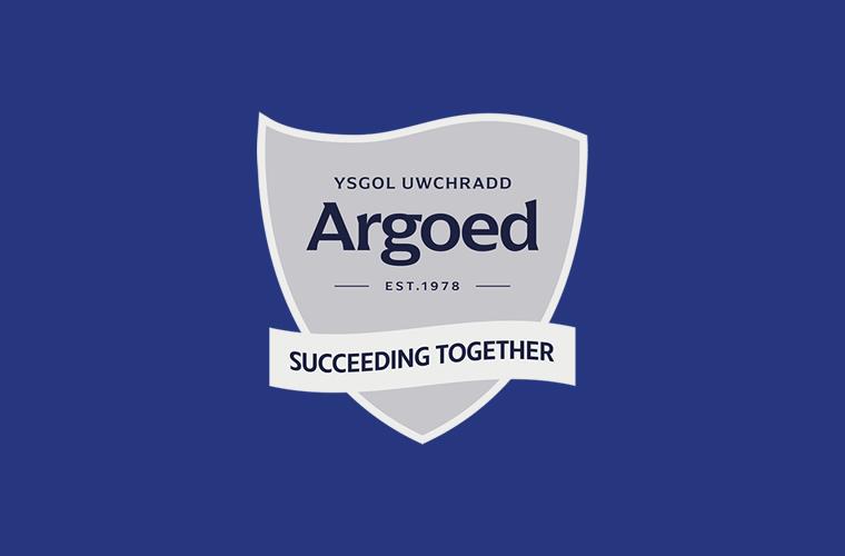 Argoed High School - Web Design by Designweb North Wales