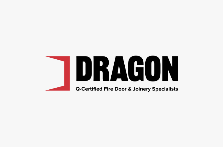 Dragon Fire Doors - Branding & Web Design by Designweb North Wales